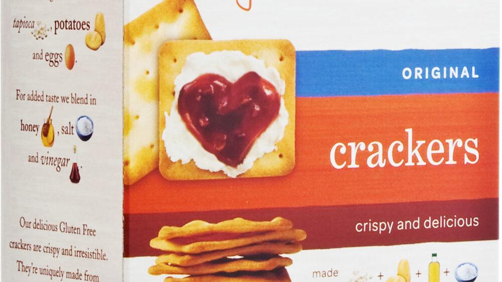 Absolutely G/F Original Crackers 4.4oz
