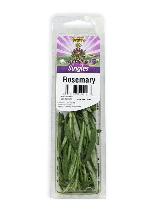 Goodness Gardens Rosemary 1oz