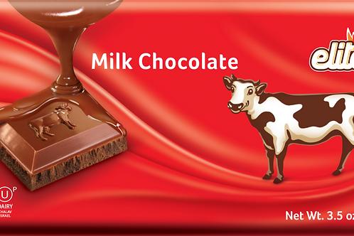 Elite Milk Chocolate 3.5oz