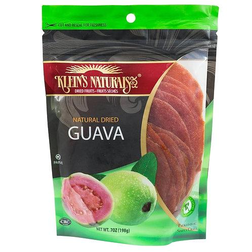 Klein's Guava Natural Discs 7oz