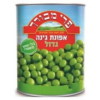 Pri Mevorach Green Peas 550 g