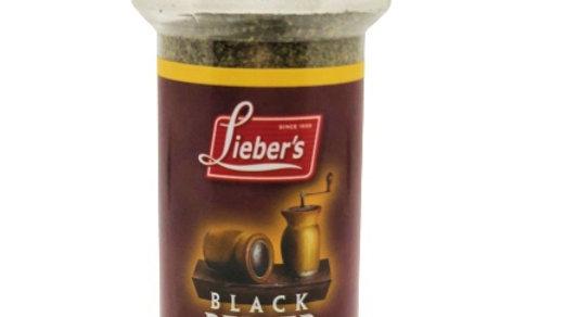 Lieber's Black Pepper 3 oz.