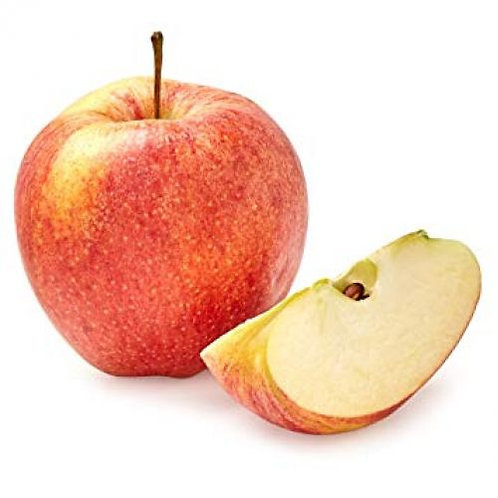 Gala Apples (order by piece, sold by weight)