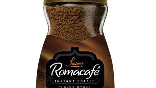 Lieber's Instant Coffee Freeze Dry 3.5 oz.