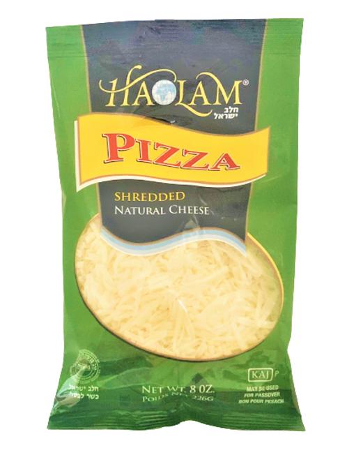 Haolam Pizza Shredded 8oz