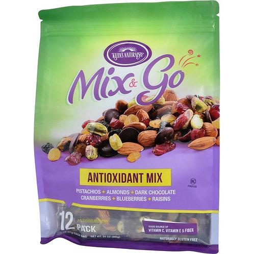 Klein's Mix&Go Antioxidant Mix 8pk
