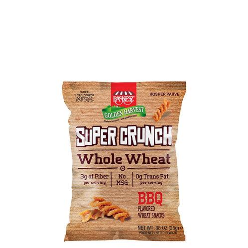 Paskesz Supercrunch WW BBQ 0.88oz