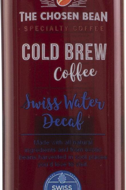 Chosen Bean Coffee Decaf 12oz