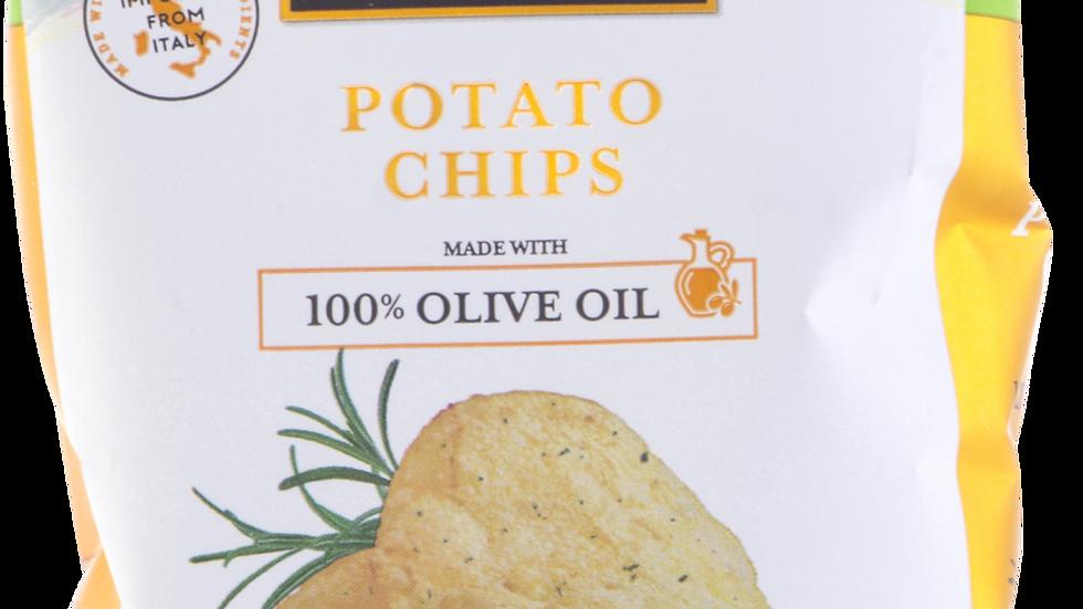 Tuscanini Rosemary Olive Oil Potato Chips 4.6oz