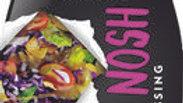 Salad Mate Nish Nosh Light Dressing 12oz.