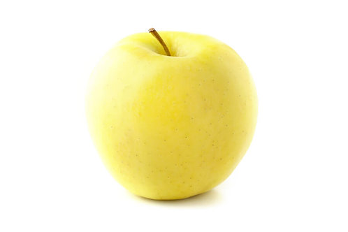 Golden Delicious Apples(order by piece, sold by weight)