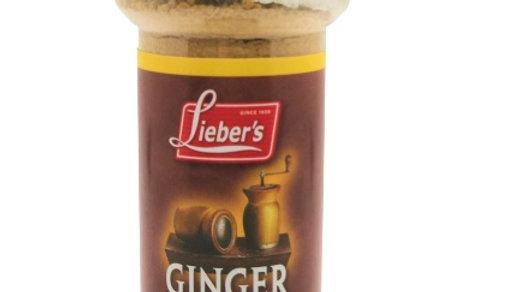 Lieber's Ginger 2.14 oz.