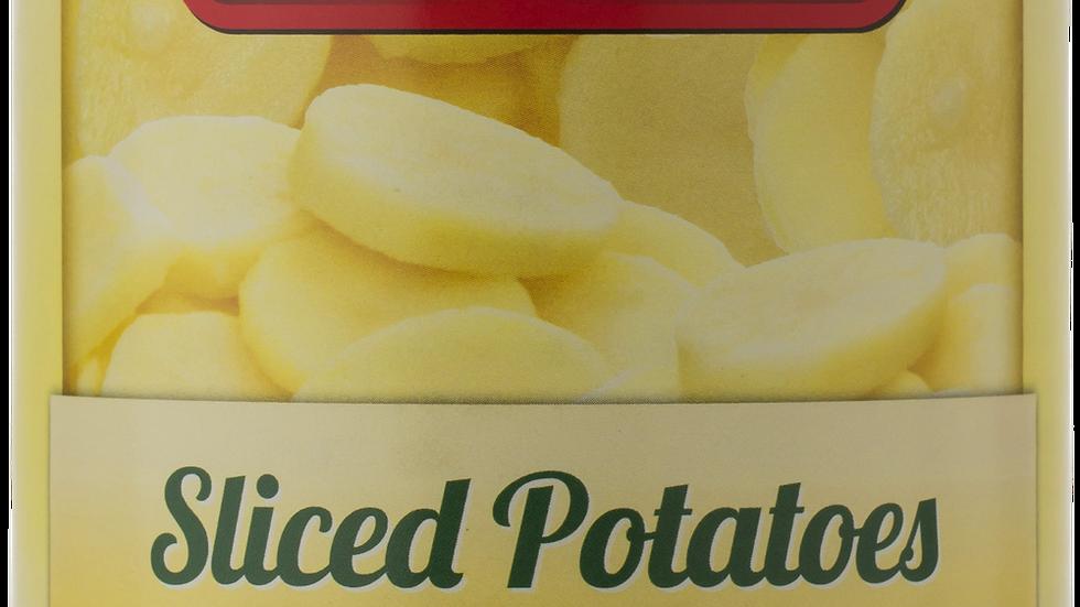 Gefen Sliced Potatoes 15oz