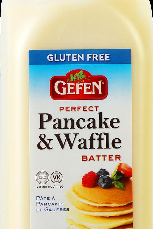 Gefen Pancake Batter 32oz