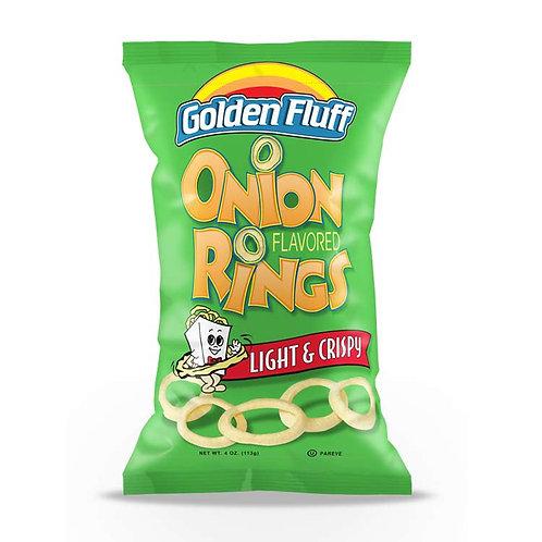 G.F. Onion Rings 4oz