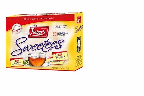 Lieber's Sweetees 50/1g