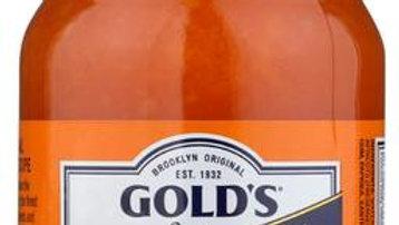 Golds Saucy Chicken Sauce 19 Oz