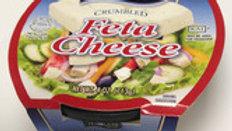 Haolam Feta Cheese Crumbled 4oz