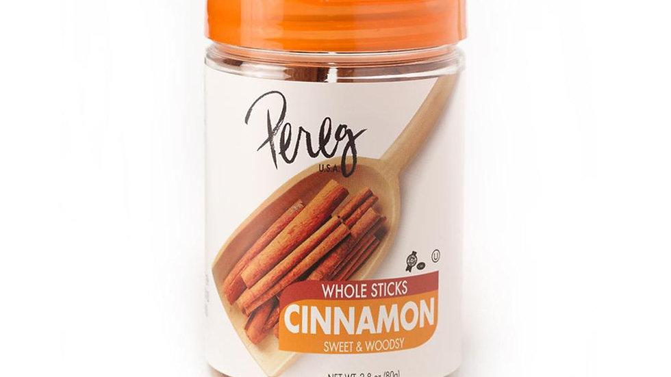 Pereg Cinnamon Whole Sticks