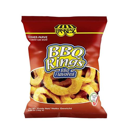 BBQ Rings 5oz