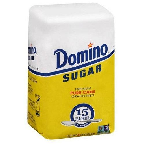 Domino Sugar 4lb
