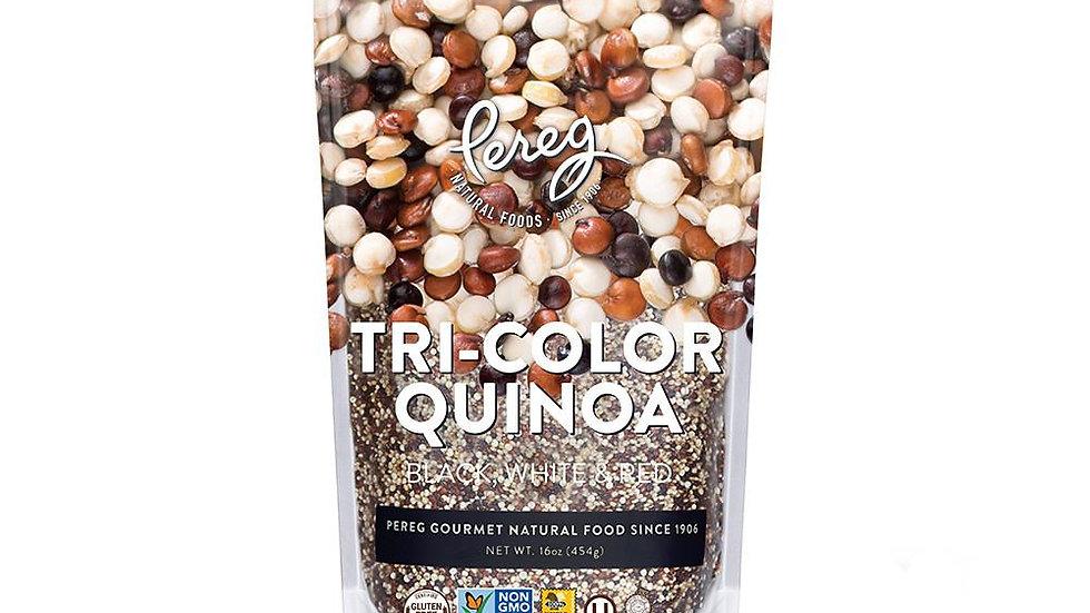Pereg Quinoa - Tri-Color