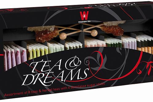 Wissotzky Artisan Tea Collection