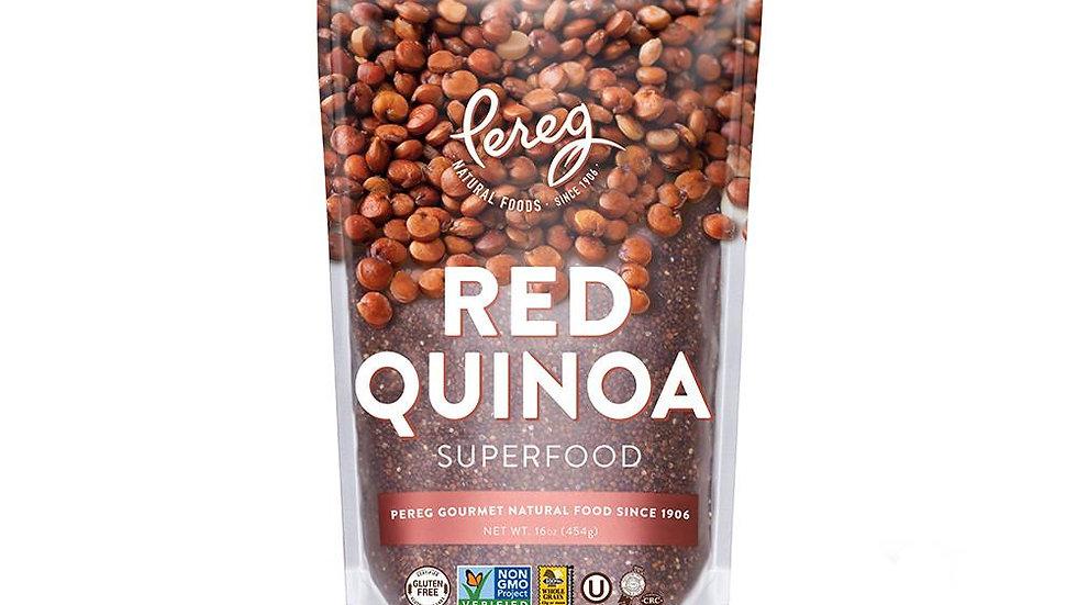 Pereg Quinoa - Red