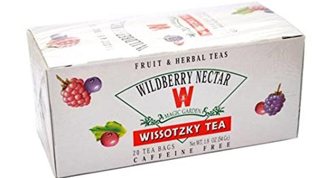 Wissotzky Wildberry Nectar