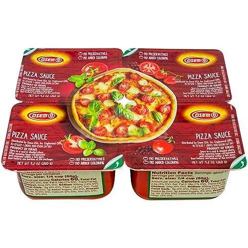 Osem Pizza Sauce 4pk
