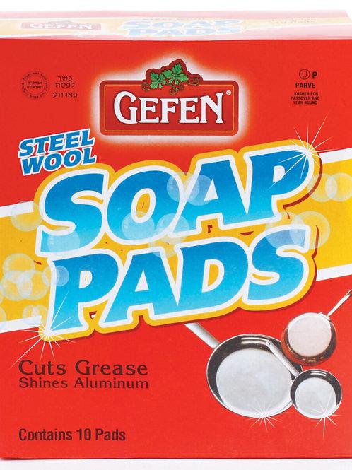 Gefen Soap Pads