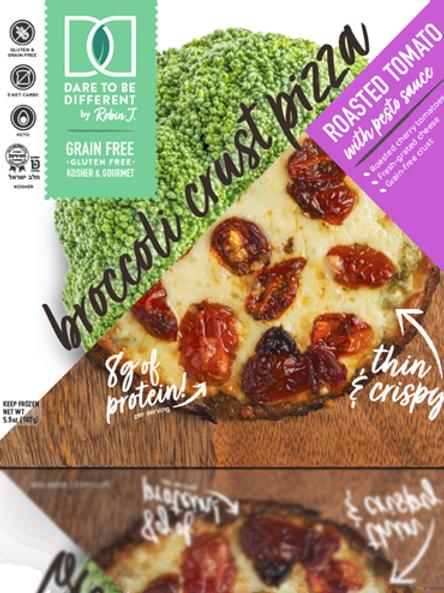 Dare Broccoli Crust Pizza 5.9oz