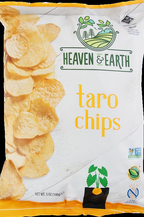 H&E Taro Chips 5oz