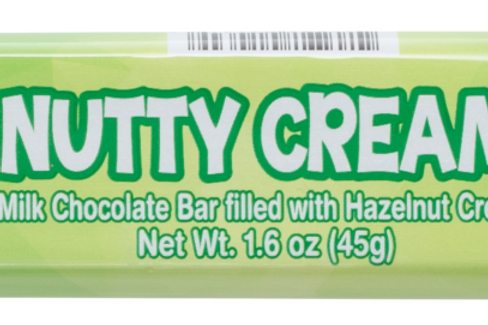 Elite Nutty Cream Bar 1.6oz