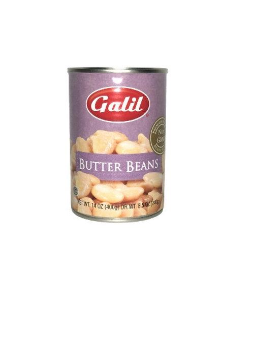 Galil Butter Beans 14 oz