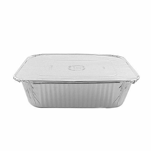 5lb Pans with lids 4pk