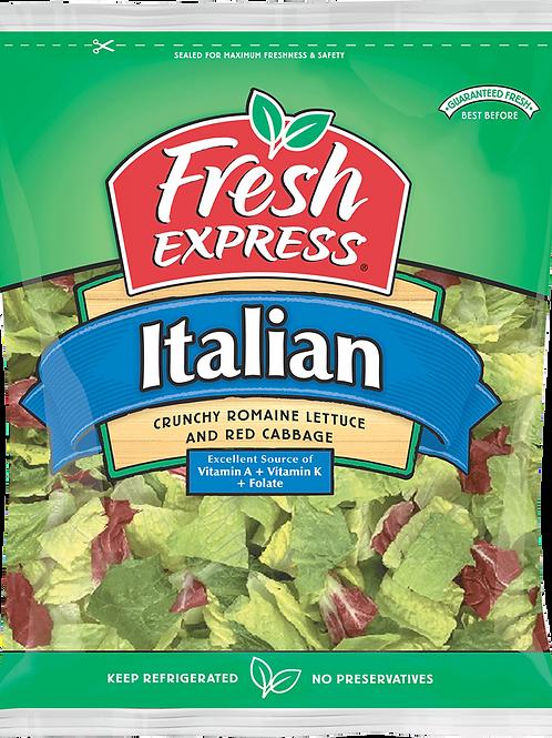 Fresh Exp Italian Mix 9oz