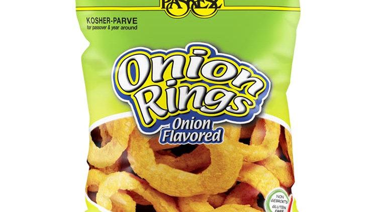 Paskesz Onion Rings 0.64oz