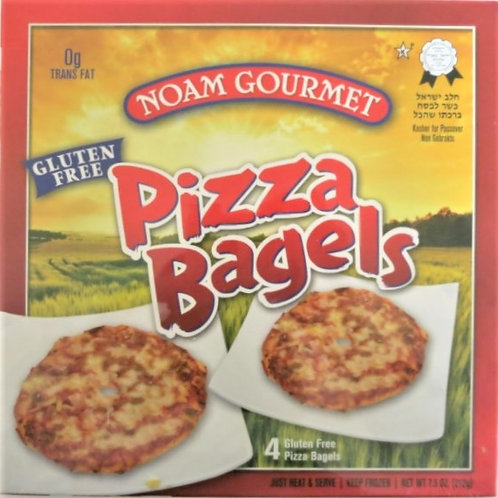 Noam Gourmet Pizza Bagels 7.5oz