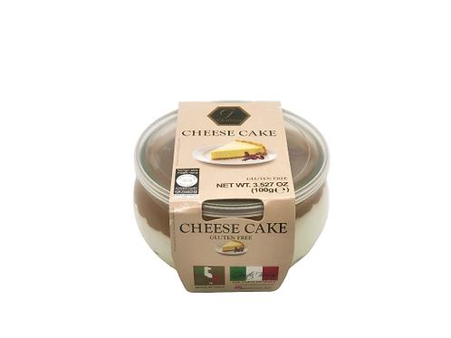 Glidini Mini Cheese Cake 3.527oz.