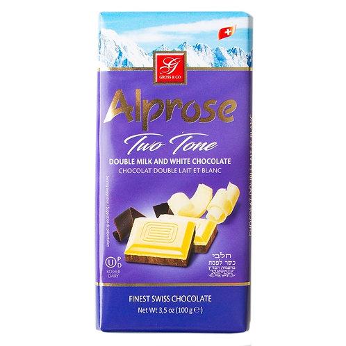 Alprose Two Tone 3.5oz