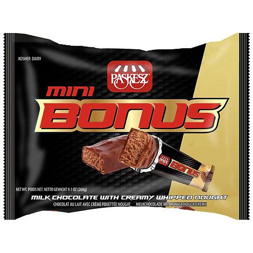 Paskesz Mini Bonus 9.1oz
