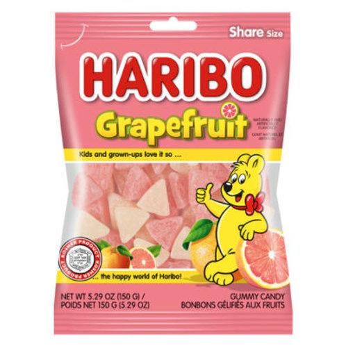 Haribo Grapefruit 5.29oz