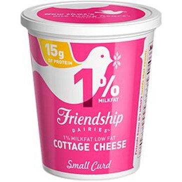 Friendship LF Cottage Cheese 16oz