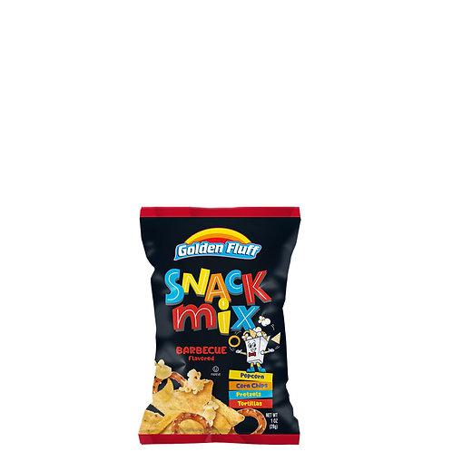 G.F. Snack Mix BBQ 1.oz