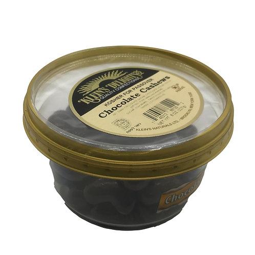 Klein's Cashews Chocolate 8oz