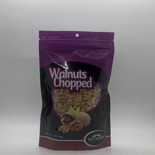 Klein's Walnuts Chopped 6oz