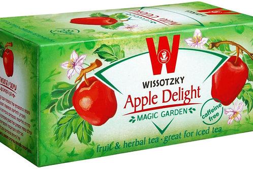 Wissotzky Apple Delight