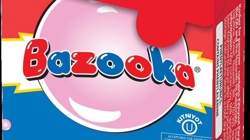 Elite Bazooka Gum S/F Classic (Kitniyot) 1oz