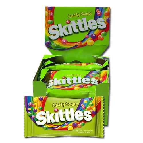 Skittles Crazy Sours 1.35oz